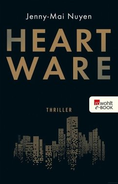 Heartware (eBook, ePUB) - Nuyen, Jenny-Mai