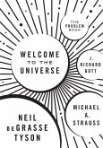 Welcome to the Universe - The Problem Book
