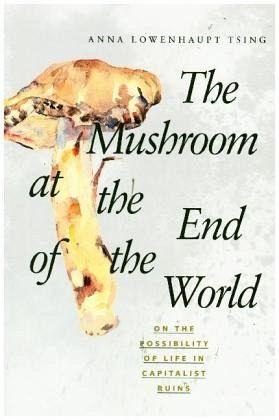 Mushroom at the End of the World von Anna Lowenhaupt Tsing