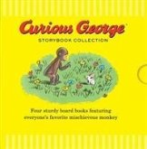 Curious George Storybook Collection (board books)