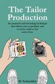 The Tailor Production (eBook, ePUB)