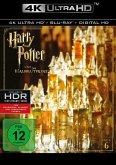 Harry Potter und der Halbblutprinz (4K Ultra HD + Blu-ray)