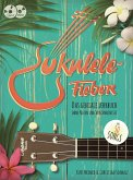 Ukulele-Fieber, m. Audio-CD + DVD