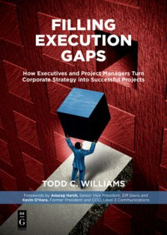 Filling Execution Gaps