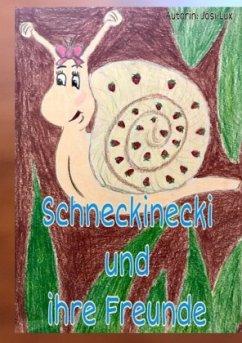 Schneckinecki und ihre Freunde bei Bauer Brubbelschrei