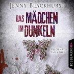 Das Mädchen im Dunkeln - Psychothriller (Gekürzt) (MP3-Download)