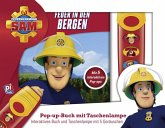Feuerwehrmann Sam - Feuer in den Bergen