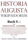 Historia Augusta Wikipaedorum Buch V.