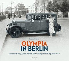 Olympia in Berlin - Hübner, Emanuel