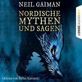 Nordische Mythen und Sagen (Ungekürzt) (MP3-Download)