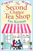 The Second Chance Tea Shop (eBook, ePUB)