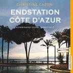 Endstation Côte d'Azur / Kommissar Duval Bd.4 (MP3-Download)