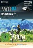 The Legend of Zelda: Breath of the Wild (Wii U) (Download)