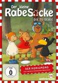 Der kleine Rabe Socke DVD 4: Der Honigmond