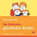 Das Geheimnis glücklicher Kinder (MP3-Download)