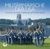 Militär Märsche Der Usa