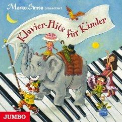Klavier-Hits Für Kinder - Simsa,Marko