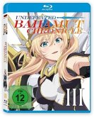 Undefeated Bahamut Chronicles - Vol. 3