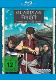 Guardian of the Spirit - Complete Collection (4 Discs)