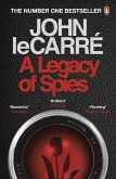 A Legacy of Spies (eBook, ePUB)