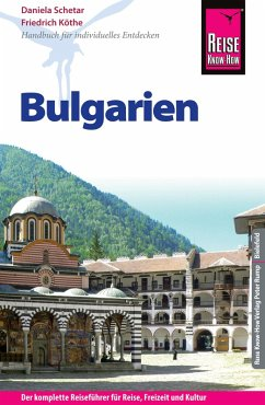 Reise Know-How Bulgarien (Reiseführer) (eBook, ...