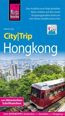 Reise Know-How CityTrip Hongkong (eBook, PDF)