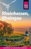 Reise Know-How Reiseführer Rheinhessen, Rheingau (eBook, PDF)