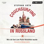 Couchsurfing in Russland (MP3-Download)