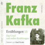 Franz Kafka _ Erzählungen (2), Das Urteil _ und andere Erzählungen (MP3-Download)
