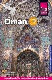 Reise Know-How Reiseführer Oman (eBook, PDF)