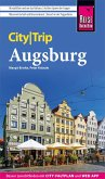 Reise Know-How CityTrip Augsburg (eBook, PDF)
