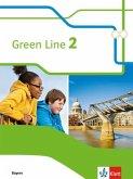 Green Line 2. Schülerbuch. 6. Schuljahr. Ausgabe Bayern ab 2017