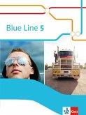 Blue Line. Schülerbuch. Ausgabe 2014