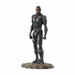 Schleich 22566 - JL Movie: Cyborg™ Spielfigur
