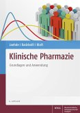 Klinische Pharmazie (eBook, PDF)