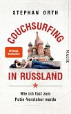 Couchsurfing in Russland (eBook, ePUB)