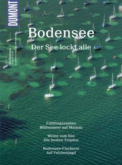 DuMont BILDATLAS Bodensee, Oberschwaben (eBook, PDF) - Tomaschko, Cornelia