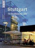 DuMont BILDATLAS Stuttgart (eBook, PDF)
