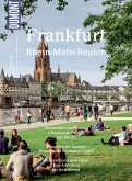 DuMont BILDATLAS Frankfurt, Rhein-Main-Region (eBook, PDF)