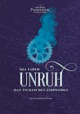 Unruh (eBook, ePUB)