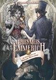 Erasmus Emmerich und die Maskerade der Madame Mallarmé (eBook, ePUB)