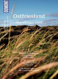 DuMont BILDATLAS Ostfriesland (eBook, PDF) - Bremer, Sven