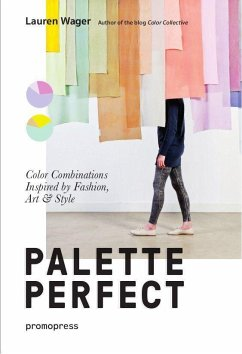 Palette Perfect - Lauren, Wager