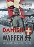 Danish Volunteers of the Waffen-Ss