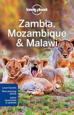 Zambia Mozambique & Malawi