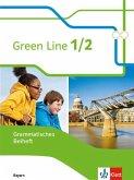 Green Line 1. Grammatisches Beiheft 5./6. Schuljahr. Ausgabe Bayern ab 2017