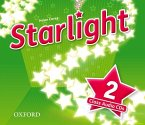 Starlight: Level 2. Class Audio CD