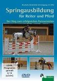Springausbildung für Reiter und Pferd, DVD