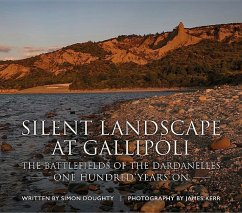 Silent Landscape at Gallipoli