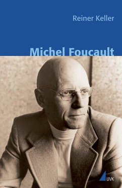 Michel Foucault - Keller, Reiner